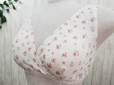 授乳用ブラジャー