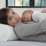 出産後1ヶ月はゆっくり休むべき本当の理由