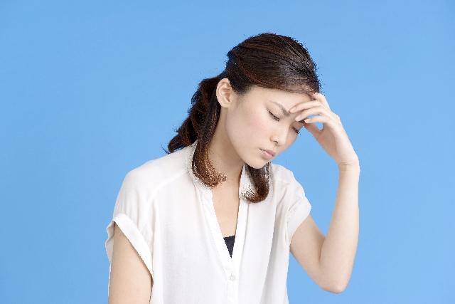 産後、心の病に発展するリスク