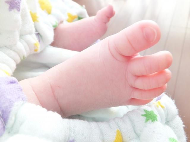 出産時のいきみ方と4つのポイント