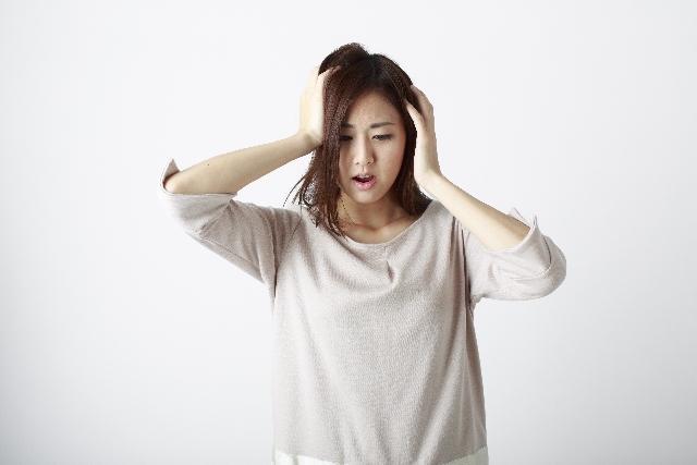 妊娠中の肌荒れはいつまで続く?妊娠15週(4ヶ月)頃まで