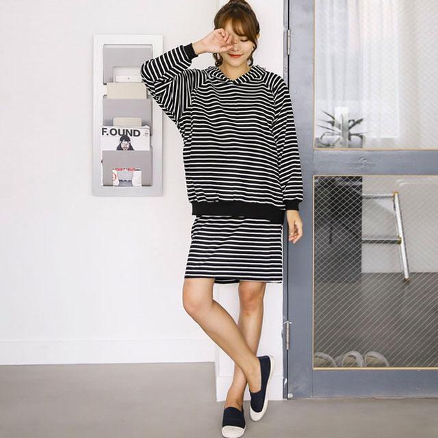 かわいい部屋着で過ごしたい! 他の服にも合わせやすいカジュアルなセットアップ