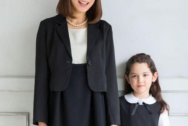 息子さん、娘さんの入園式・入学式に着て行くマタニティフォーマル8選