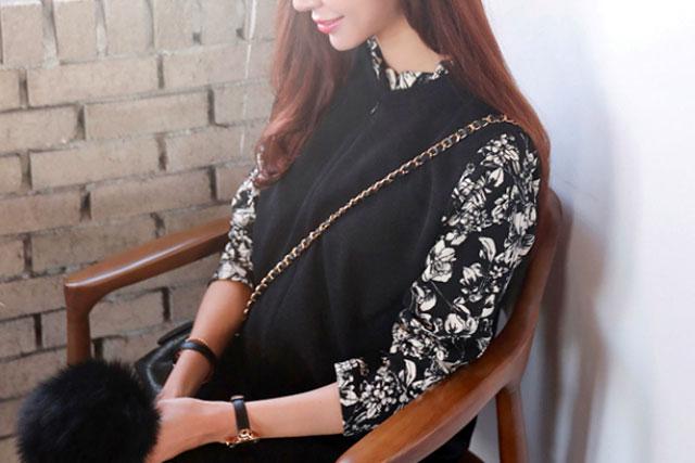 韓国スタイル好きのプレママ&ママに贈るマタニティウェア8選