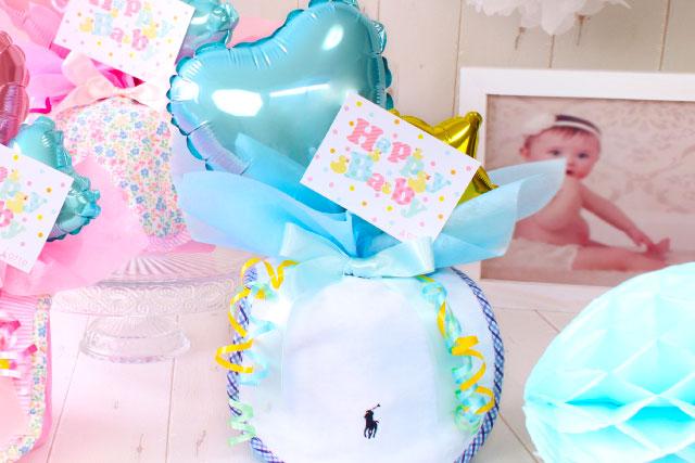 男の子への出産祝い!選りすぐった人気ブランド10選