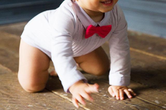 ママが選ぶ!出産祝いに喜ばれる男の子のお洋服10選